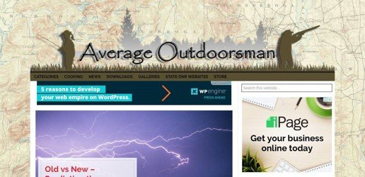Average-Outdoorsman