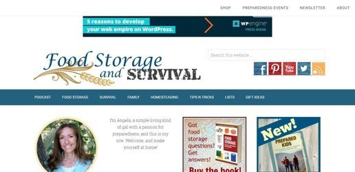 Food-Storage-and-Survival