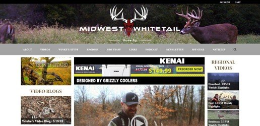 Midwest-Whitetail