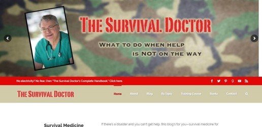The-Survival-Doctor