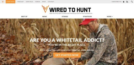 Wired-To-Hunt
