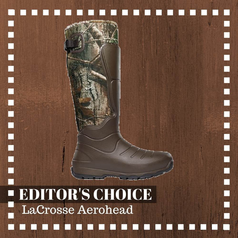 73d571ae570 10 Best Hunting Boots Reviews 2019 (Buyer s Guide) - Hunting Jar